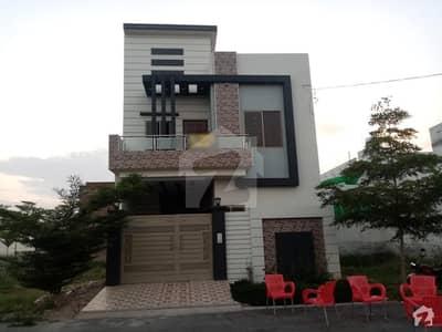 4 Marla House In Jeewan City Housing Scheme Best Option