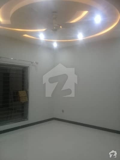 10 Marla Brand New  House Is Available For Rent