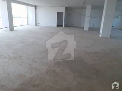 27000 Sqft Office Space On Rent In A Building For Commercial Use