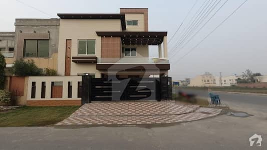 10 Marla House In Tariq Gardens For Sale