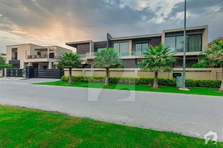 ڈی ایچ اے فیز 8 ڈیفنس (ڈی ایچ اے) لاہور میں 7 کمروں کا 2 کنال مکان 11.5 کروڑ میں برائے فروخت۔