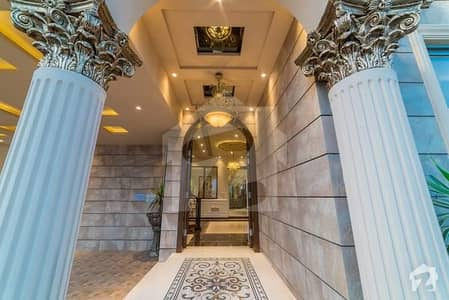 10 MARLA BRAND NEW HOUSE FOR SALE IN DHA PHASE 8 AT VERY HOT LOCATION OPPOSITE SIDE OF AIRPORT