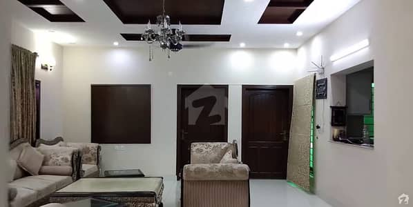 10 Marla Double Story House For Sale In Gulraiz Phase 2 Rawalpindi