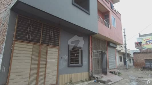 Ideal House Is Available For Sale In Main Canal Bank Road