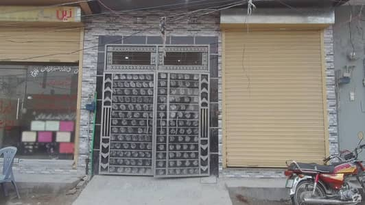 تاجپورہ لاہور میں 3 کمروں کا 3 مرلہ مکان 70 لاکھ میں برائے فروخت۔