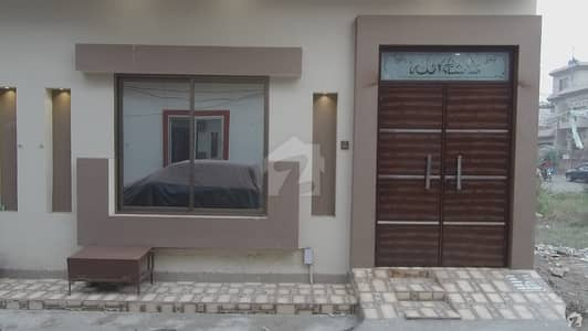 2.5 Marla House Available For Sale In Lahore Medical Housing Society