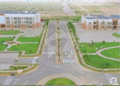 Plot Is Available For Sale In Construction Zone