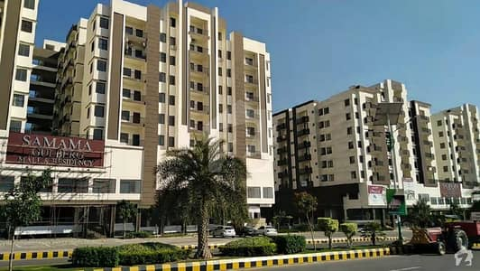 In Gulberg Flat For Rent Sized 1200 Square Feet