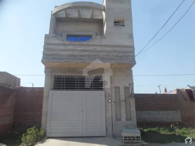 House For Sale Is Readily Available In Prime Location Of Kiran Valley