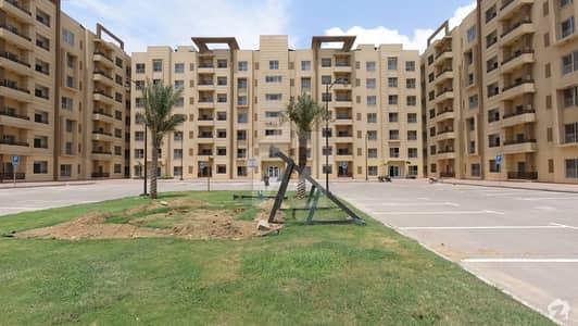 بحریہ اپارٹمنٹ بحریہ ٹاؤن کراچی کراچی میں 2 کمروں کا 4 مرلہ فلیٹ 54 لاکھ میں برائے فروخت۔