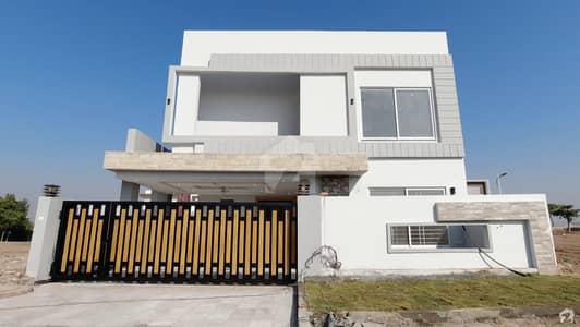 10 MARLA BLVD BACK OPEN HOUSE FOR SALE
