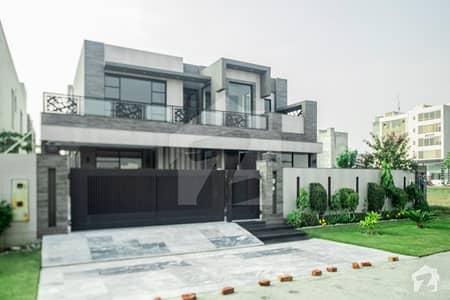 ڈی ایچ اے فیز 6 ڈیفنس (ڈی ایچ اے) لاہور میں 5 کمروں کا 1 کنال مکان 6.45 کروڑ میں برائے فروخت۔