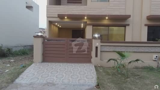 In Paragon City 5 Marla House For Sale