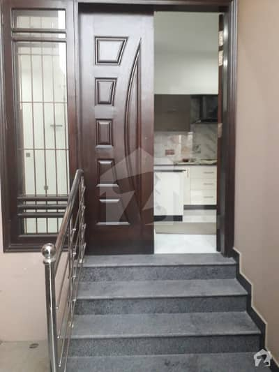100 Yards Brand New Bungalow Is Available For Sale