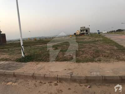 4500  Square Feet Residential Plot Available In Bahria Town Rawalpindi For Sale