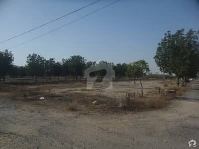 200 Sq Yards Commercial  Pair Plot For Sale