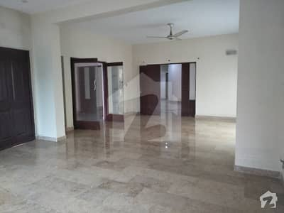 24 Marla Lower Potrtion For Rent In State Life Housing Society
