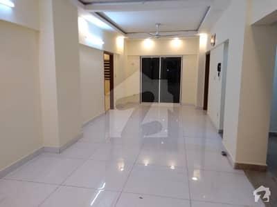 1600 Sq Feet 3 Bed Drawing Dining Flat For Rent At Khalid Bin Waleed Road