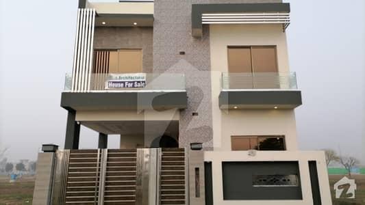 ڈی ایچ اے 11 رہبر فیز 2 ڈی ایچ اے 11 رہبر لاہور میں 3 کمروں کا 5 مرلہ مکان 1.3 کروڑ میں برائے فروخت۔