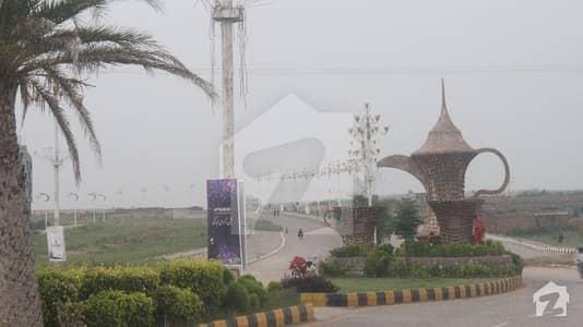 غوری ٹاؤن فیز 7 غوری ٹاؤن اسلام آباد میں 10 مرلہ رہائشی پلاٹ 62 لاکھ میں برائے فروخت۔
