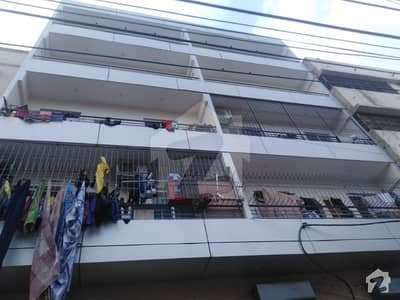 3 bed new flat for rent in DHA