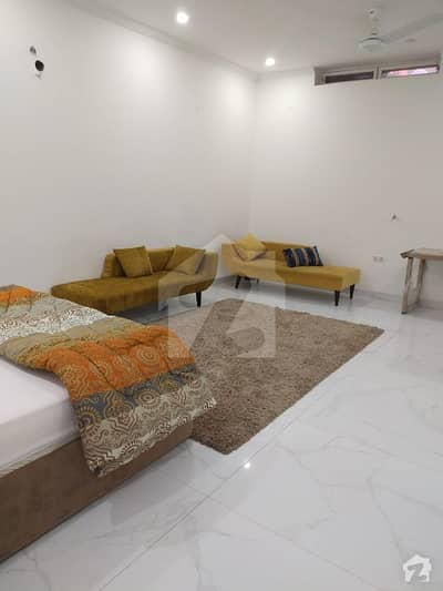 2250  Square Feet Lower Portion For Rent In Bahria Town
