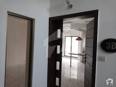 2 Beds Brand New Flat For Rent In Sec A Askari 11 Lahore