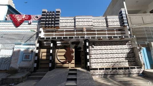 سُرجانی ٹاؤن - سیکٹر 4ڈی سُرجانی ٹاؤن گداپ ٹاؤن کراچی میں 2 کمروں کا 10 مرلہ مکان 95 لاکھ میں برائے فروخت۔