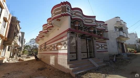 سُرجانی ٹاؤن گداپ ٹاؤن کراچی میں 2 کمروں کا 5 مرلہ مکان 90 لاکھ میں برائے فروخت۔