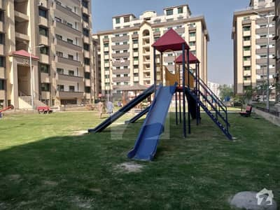 Facing Park 2nd Floor 10 Marla Brand New Flat for Sale