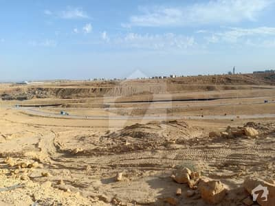 250 Yards Residential Plot For Sale In Bahria Town Precinct 16