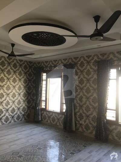 150 Yards Brand New Bungalow For Rent