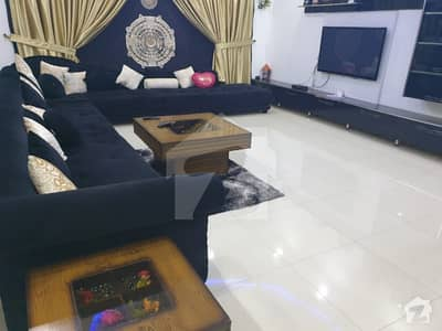 1 Kanal Brand New House For Rent Bahria Enclave Islamabad