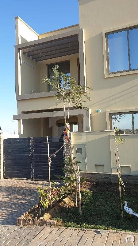 Good 1125  Square Feet House For Sale In Bahria Town Karachi