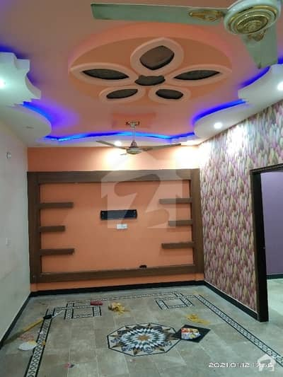 1150  Square Feet Flat In Stunning Gizri Is Available For Rent