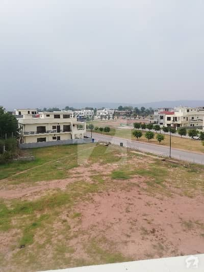 Sector J 10 Marla develop Plot highted location available for sale