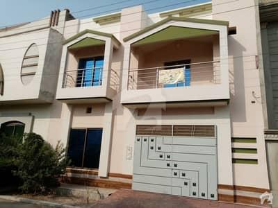 5 Marla House In Jeewan City Housing Scheme For Sale