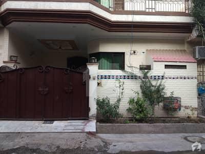 پنجاب کوآپریٹو ہاؤسنگ ۔ بلاک ڈی پنجاب کوآپریٹو ہاؤسنگ سوسائٹی لاہور میں 5 مرلہ مکان 1.25 کروڑ میں برائے فروخت۔