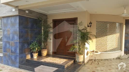 10 Marla Brand New House For Sale In Dha Phase 7