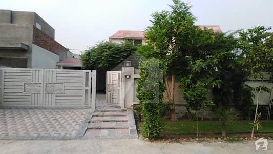 چنار باغ ۔ نشاط بلاک چنار باغ لاہور میں 3 کمروں کا 1 کنال مکان 1.35 کروڑ میں برائے فروخت۔