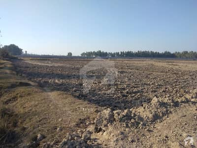 A Stunning Commercial Plot Is Up For Grabs In Shikarpur Road Sukkur
