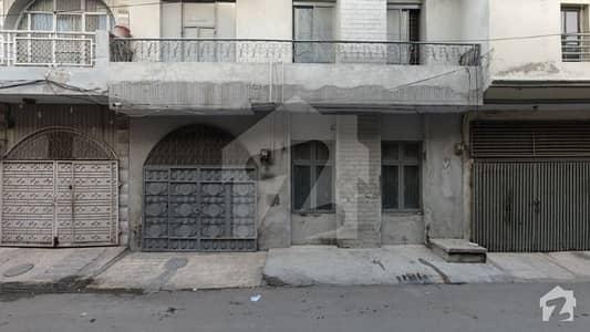 3.5 Marla House For Sale In Kshmir Block Of Allama Iqbla Town Lahore