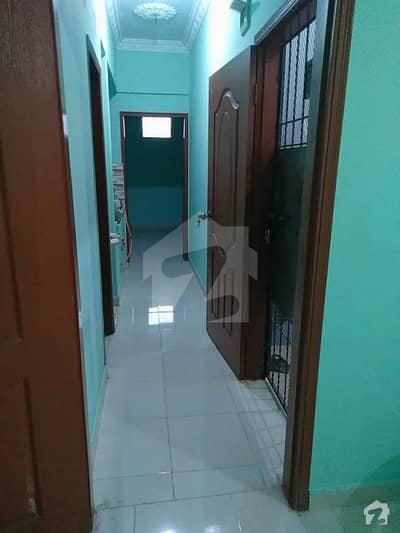 Dehli Colony #13  2 Room 1 Bath 5th Floor Flat For Rent