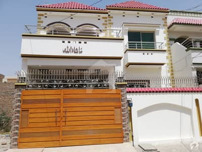6.25 Marla Double Storey House For Sale