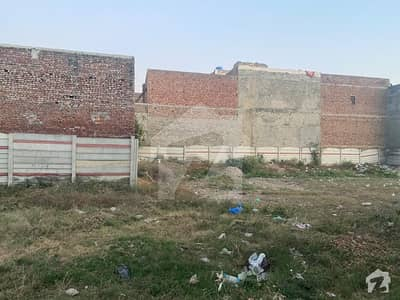 31 Marla Plot In Dha Phase 6 Block A