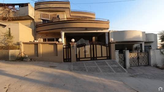 اڈیالہ روڈ راولپنڈی میں 4 کمروں کا 10 مرلہ مکان 1.4 کروڑ میں برائے فروخت۔