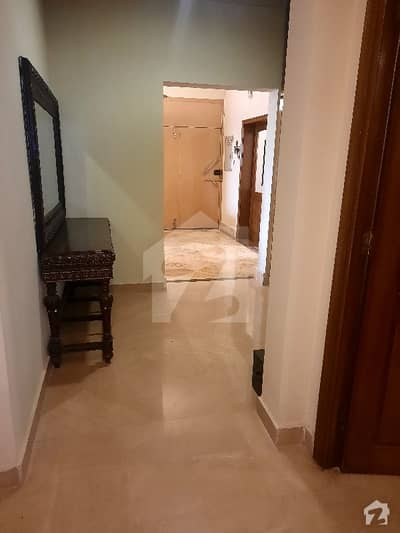 F11 Karakoram Enclave Fully Furnished Pent House For Rent