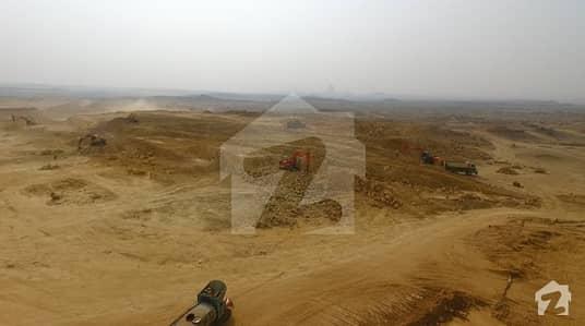 اے ایس ایف سٹی کراچی موٹروے کراچی میں 1 کنال رہائشی پلاٹ 40 لاکھ میں برائے فروخت۔