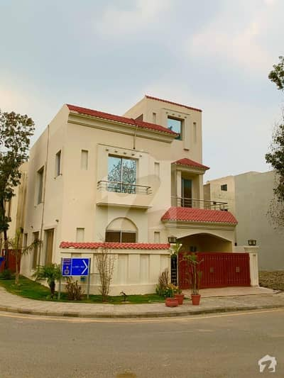10 Marla Furnish House For Rent In Bahria Town Safari Villa