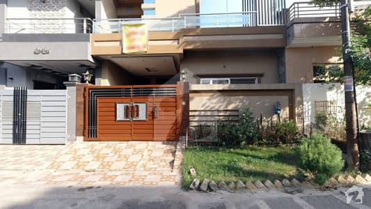 Good 5 Marla House For Sale In Wapda Town